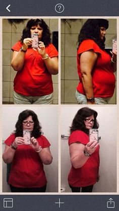 """This just in from Jo-she looks amazing and loves her Skinny Fiber so much she signed up as a distributor!!!   www.losewithskinnyfiber.com  """"For all of my family & friends that know me, know that I have struggled with my weight for the last 20-25 yrs. Three months after my wedding, I had a wreck and broke my back. I wasn't p...aralyzed, although the x-rays showed,and med. staff said that I was. However, my metabolism changed after that! I started putting on weight and couldn't seem to stop…"""