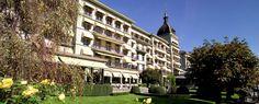Victoria-Jungfrau Grand Hotel & Spa - #Interlaken - #SwissDeluxeHotels -#Switzerland
