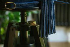 Navy Bucket Bag Bucket Bag Leather Bucket Blue bag Navy | Etsy