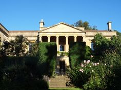 """Kiftsgate Court Gardens can be seen in the Father Brown episode """"The Mysteries of the Rosary""""."""