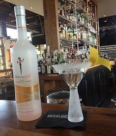Skinnygirl Sparkle #cocktail #recipe