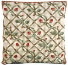 Love Knitting Patterns, Hand Embroidery Design Patterns, Hand Embroidery Art, Simple Embroidery, Easy Sewing Patterns, Crochet Stitches Patterns, Cross Stitch Embroidery, Fall Cross Stitch, Simple Cross Stitch