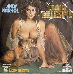 Andy Warhol/Dizzy Heights - Dana Gillespie