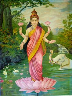 Sri Lalitha Sahasranamam     951. Saswathi - She who is permanent  952. Saswathaiswarya - She who gives perennial wealth  953. Sarm...