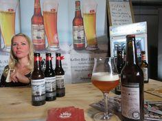 Störtebeker Brauerei auf den Kieler Craft Beer Days 2017