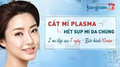 Cắt mí Hàn Quốc Plasma đẹp vĩnh viễn | Thẩm mỹ viện Kangnam.  Xem chi tiết: https://www.youtube.com/watch?v=RSvwrqSPf9I