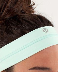 fly away tamer headband | women's headwear | lululemon athletica on Wanelo