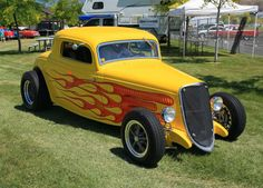 images of hot rod cars | Hot Rods To Hell ( Remember that Movie??) Wenatchee Car Show photo ...