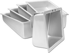 Again...someone please...Christmas is coming up! Fat Daddio's Bakeware Cake Pans