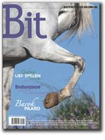 Bit magazine gaat over paarden en pony's, en alles wat je als paardenliefhebber moet weten. Bit is hét magazine voor de paardenliefhebber en zet zonder onderscheid naar ras elk paard en pony in de schijnwerpers.    Bit geeft als tijdschrift praktische informatie over de dagelijkse paardenhouderij, paardenfokkerij, paardenverzorging en paardensport. De redactie van Bit speurt voor jou naar de laatste ontwikkelingen en trends.