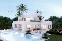 Modern House Design With Quality