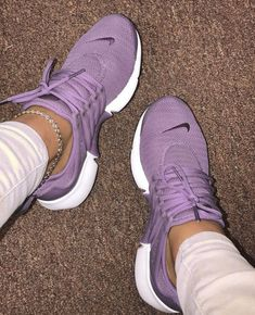 Nike presto 1 2 3 4 or 5 me the ultimate guide to dior saddle bag dupes Cute Sneakers, Shoes Sneakers, Kickers Shoes, Dsw Shoes, Purple Sneakers, Comfy Shoes, Sneaker Boots, Women's Shoes, Souliers Nike