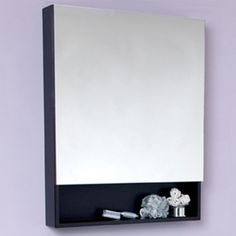 "Stella 35"" x 28"" Bathroom Medicine Cabinet for Sale | AllModern"
