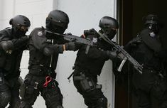 One of their favorite perks was that they could call on local forces for backup. Most agents called them Minions.