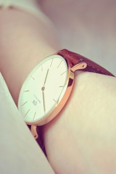 SummerCaffe: Get your Daniel Wellington Watch with a 15% OFF Discount Code + Review for Classic St. Andrews Lady Model. http://www.summercaffe.com/2014/05/get-your-daniel-wellington-watch-with.html