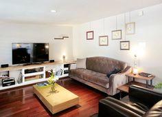 House Tour: Scuba's Open House   Apartment Therapy