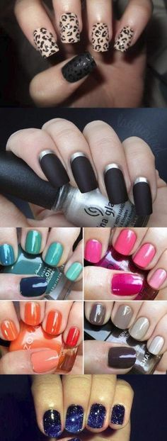 Nails Inspiration..