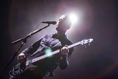 Fotos concierto Muse en Bogotá 2015 | ELESPECTADOR.COM-- Chris. Bogotá. Colombia. 27.10.15