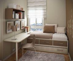Dormitorio para jovenes - Buscar con Google