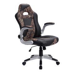 Camo Executive Office Chair