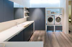 Fantastiche immagini in armadio lavanderia su