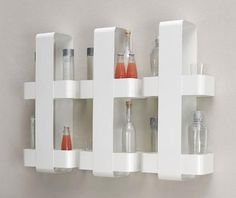 Normann Copenhagen Shelf by Charles Job