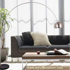 Arc Floor Lamp - Large