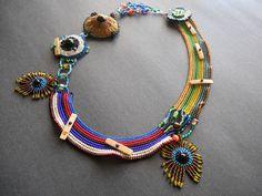 Ugly Inspiration Necklace