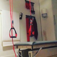 Are you ready to try the Redcord Trainer for pushups? Suspension Training, Push Up, Trainers, Strength, Healthy, Fitness, Instagram, Sneakers, Health