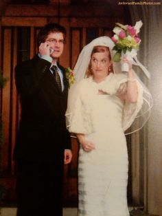 Awkward Wedding Photos Myfox8 Funny Family Best