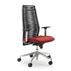 scaun directorial Steel, Office Chairs, Furniture, Design, Home Decor, Decoration Home, Room Decor, Home Furnishings