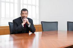 Business Portraits Tips | CORPORATE PORTRAITS