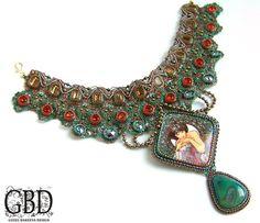guzel bakeeva | Guzel Bakeeva Design wonderful designs