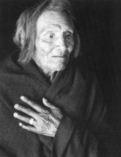 John Rubin - Nez Perce - 1913