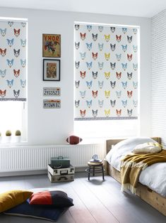 Welcome to a new collection of interior designs featuring 15 Beautiful Transitional Kids' Room Designs You Must See. Hanging Beds, Kids Room Design, Teen Bedroom, Bedroom Ideas, Built In Storage, Transitional Style, Decoration, Contemporary Style, New Homes
