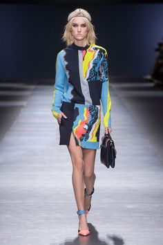 Gigi+Hadid+Opened+for+Versace—and+It+Only+Got+Better+From+There+via+@WhoWhatWearUK