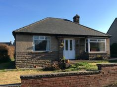 2 bed Bungalow in Youlgreave - 6308163 - Hillsway. Easily accessible Bungalow with ample off road parking Derbyshire, Offroad, Bungalow, Gazebo, Outdoor Structures, Cabin, House Styles, Places, Beautiful