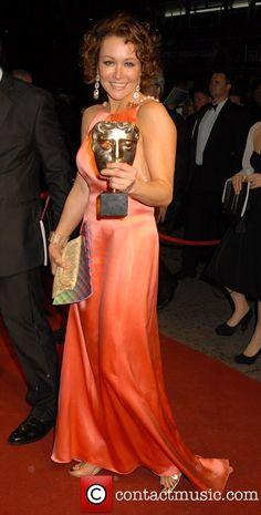 Amanda Mealing, Actress - British Academy Television Awards (BAFTA)