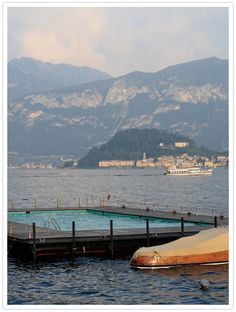 100 Layer Cake - Lake Como