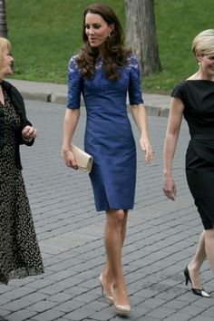 Kate Middleton: Style Evolution - Page 46 of 105 - Fashion Style Mag