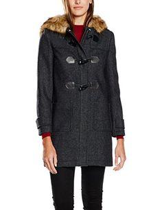 Duffle, Amazon Fr, Coat, Jackets, Fashion, Heather Grey, Fashion Ideas, Down Jackets, Moda