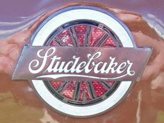 Studebaker logo on cars from 1912