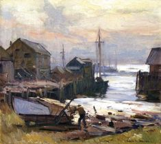 emile gruppe paintings - Google Search