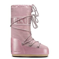 Delux Moon Boot Pink, $104, now featured on Fab.