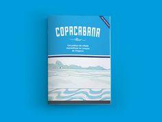 Copacabana Place Branding by Maurício Cardoso