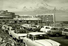The Carousel, Sea Point, 1960