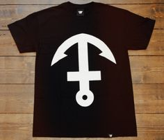 Inverted Anchor Tee