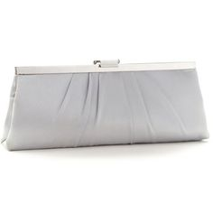 Jessica Mcclintock Rectangle Clutch   60th Birthday Gifts For Women   60th Birthday Gift Ideas For Her  Moms Sixtieth