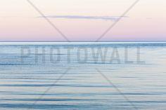 Pink and Blue Dream - Fototapeten & Tapeten - Photowall