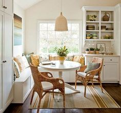 Attractive Kitchen Nook Table Models to Have